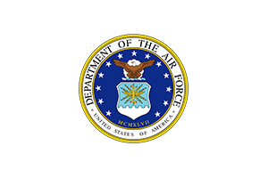 department of the airforce logo