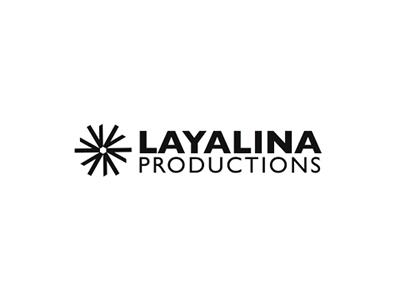 Layalina Productions, Inc. Logo