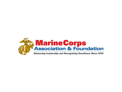 Marine Corps Association & Foundation Logo