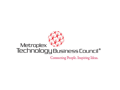 Metroplex Technology Business Council Logo