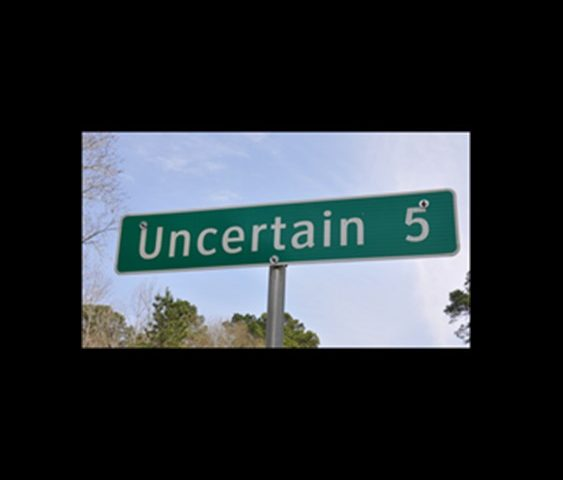 Benchmarking with Uncertainty