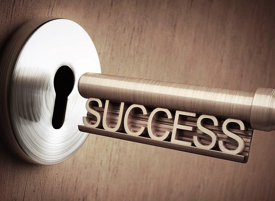 Unlock Big Data Success