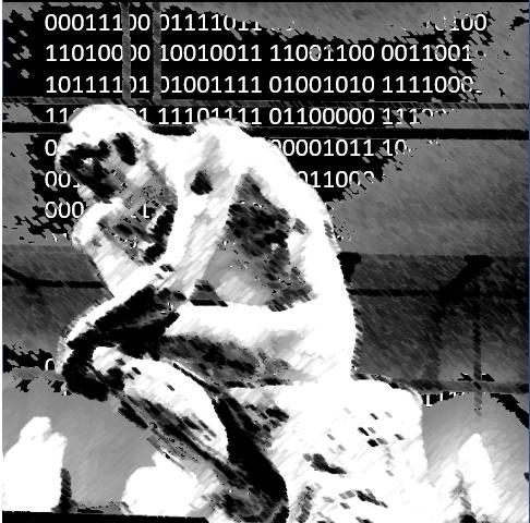artificial intelligence thinker
